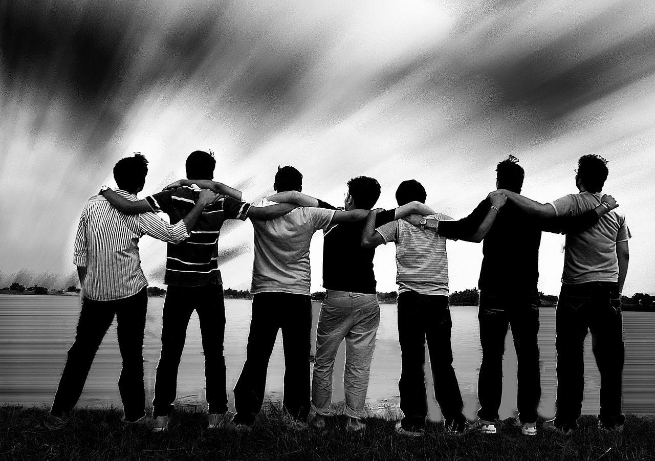 طريقة مبتكرة تساعدنا على تمييز الصديق عن العدو!