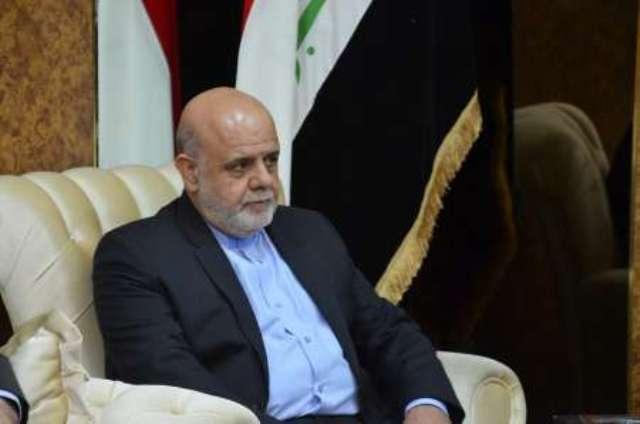 السفير الايراني: نحترم خيار الشعب العراقي في الانتخابات