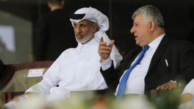 قطر تتحمل تكاليف بطولة الصداقة المقامة في البصرة