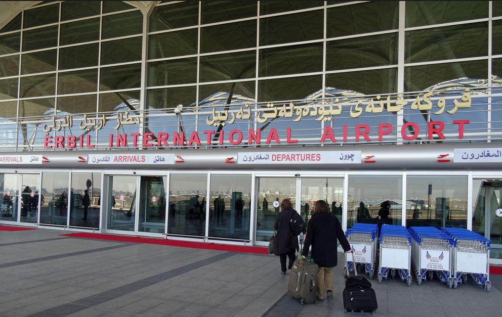 مصادر تكشف عن نية العبادي إعادة فتح مطاري اربيل والسليمانية اليوم ؟؟