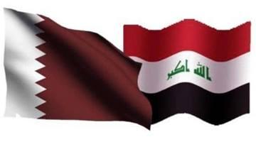 العراق وقطر يوقعان مذكرة تفاهم لتعزيز التعاون الأمني