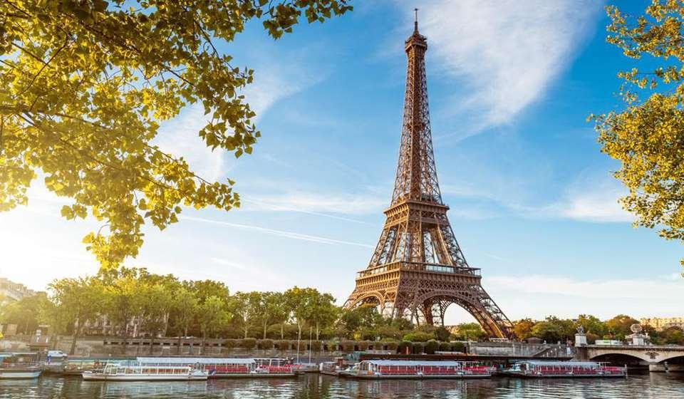 فرنسا استحدثت أكثر من 268 ألف وظيفة في 2017