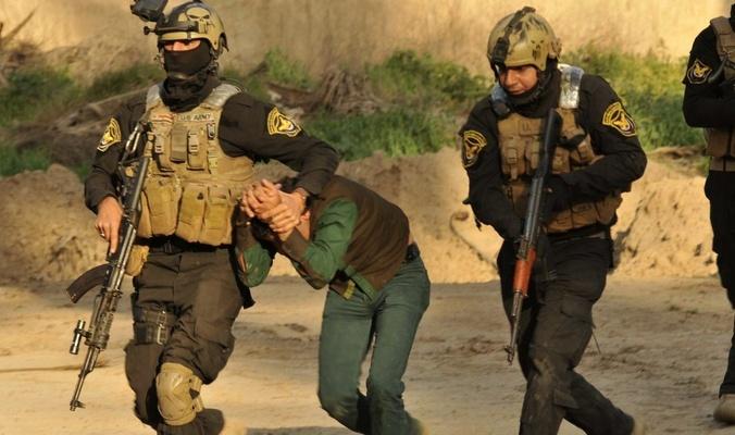 القبض على رئيس تحرير صحيفة {النبأ} التابعة لداعش في الموصل