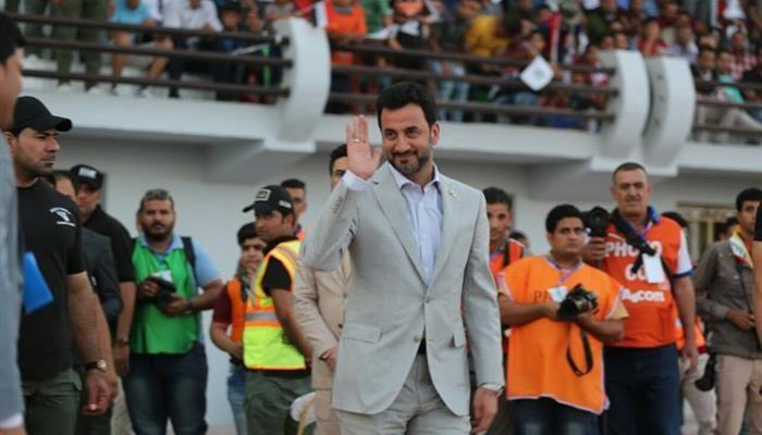 عبطان: ملاعب العراق مفتوحة أمام المنتخب السوري كأرض مفترضة