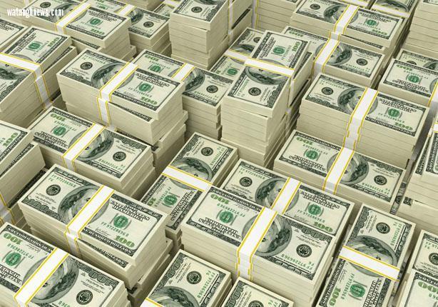 إرتفاع احتياطي البنك المركزي الى أكثر من 50 مليار دولار