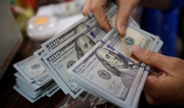 بالارقام … تعرف على احتياطي البنك المركزي للعملة الصعبة