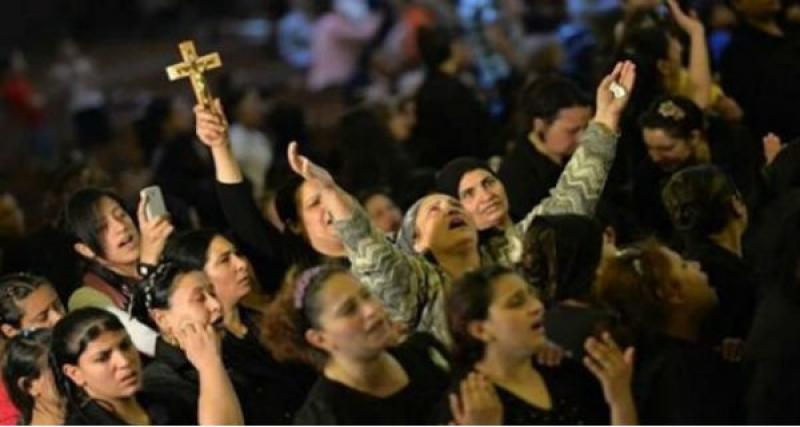 منظمة حقوقية: العراق خسر 81 % من مسيحييه منذ 2003