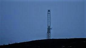 داعش يهاجم نقاط للشرطة في محيط حقل علاس النفطي