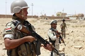 جنود يفاجئون صاحب منزل غربي بغداد