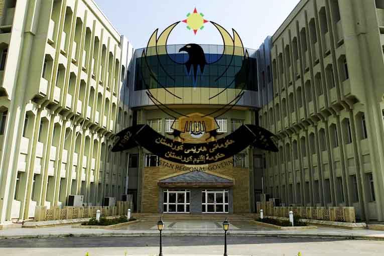 مجلس وزراء إقليم كردستان يصدر بياناً بشأن رواتب موظفي الإقليم