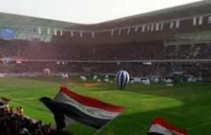 العراق يستضيف مباراة ودية بين اسود الرافدين والمنتخب الكويتي في ايار المقبل