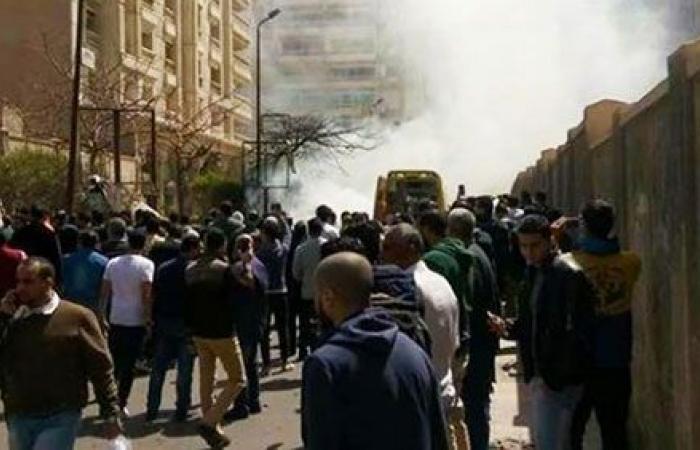 وزير الداخلية المصري يكشف معلومات جديدة عن تفجير الإسكندرية الإرهابي