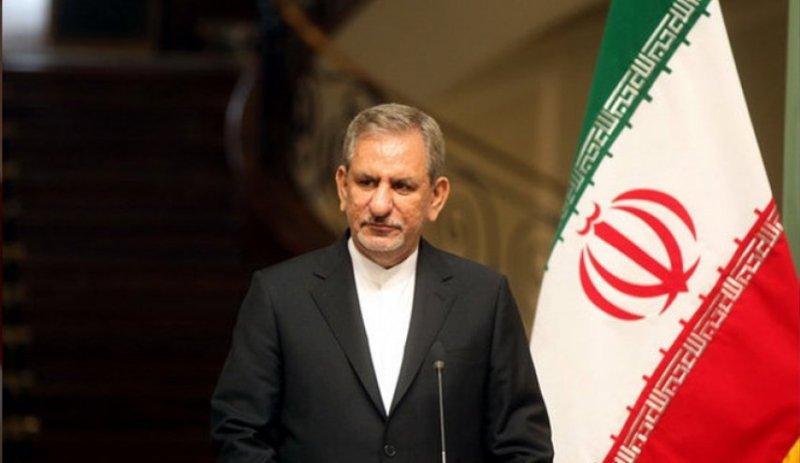 نائب الرئيس الايراني يزور بغداد اليوم الاربعاء