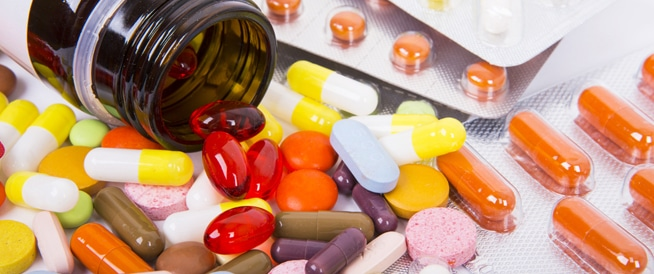 دواء واحد مضاد للسمنة والألم والاكتئاب