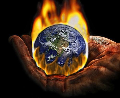 """العلماء يلومون """"متهما جديدا"""" في الاحتباس الحراري"""