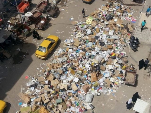 بغداد.. أسوأ مدن العالم معيشة للعام العاشر على التوالي