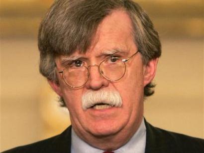 الرئيس الامريكي يُقيل مستشاره للأمن القومي ويعين بولتون بدلاً عنه