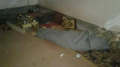 مسلحون يقتلون شيخ عشيرة ونجله وستة آخرين جنوب نينوى (صور)