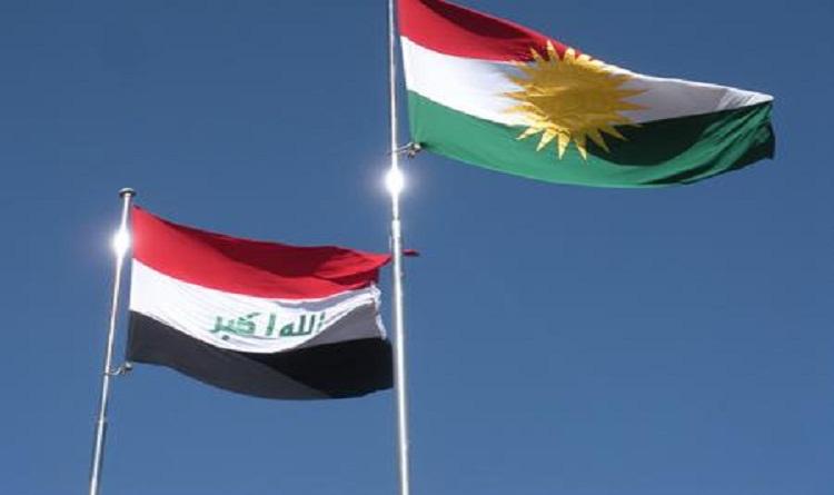 وفد من الاقليم يزور بغداد الأحد المقبل