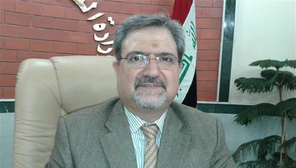 جعفر: الحكومة المقبلة لن تكون طائفية وانكشف من كان يدعم داعش