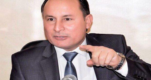 اصابة مدير المديرية المالية للحشد اثر محاولة اغتيال في بغداد