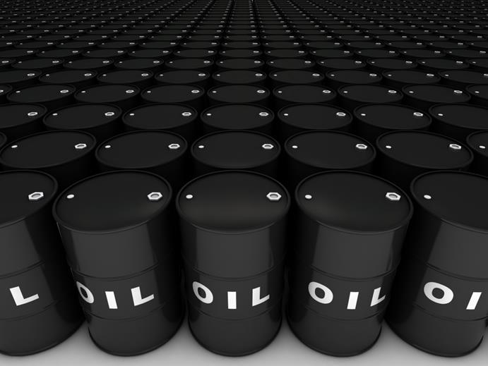 أسعار النفط تلامس الـ 70 دولاراً