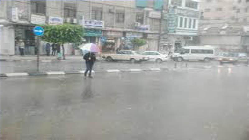 توقعات مثيرة لطقس بغداد الخميس المقبل