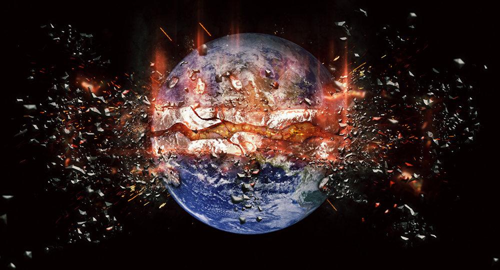 """فيزيائيون يحددون موعد """"يوم القيامة"""""""