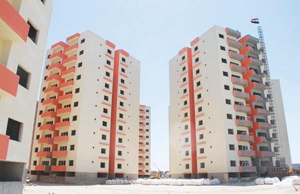 بغداد تستثني الاقليم من الخطة الخمسية للإسكان