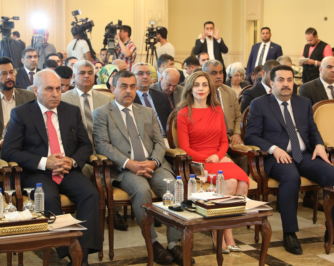 وزارة التخطيط العراقية تطلق  مشروعي الصندوق الاجتماعي للتنمية والطارئ لدعم الاستقرار الاجتماعي والصمود