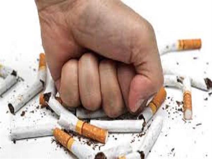 دواء يساعد على الإقلاع عن التدخين