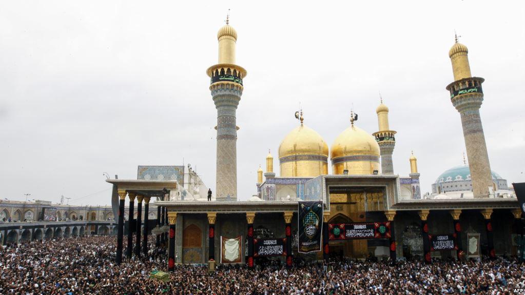 تعطيل الدوام في النجف وكربلاء غداً بذكرى استشهاد الإمام الكاظم {ع}