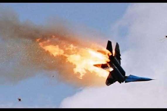 تحطم رابع طائرة للجيش الأمريكي في غضون يومين