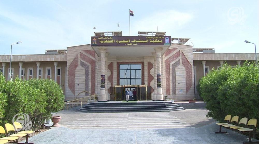 صدور 98 حكما بالاعدام في البصرة خلال الربع الاول من 2018