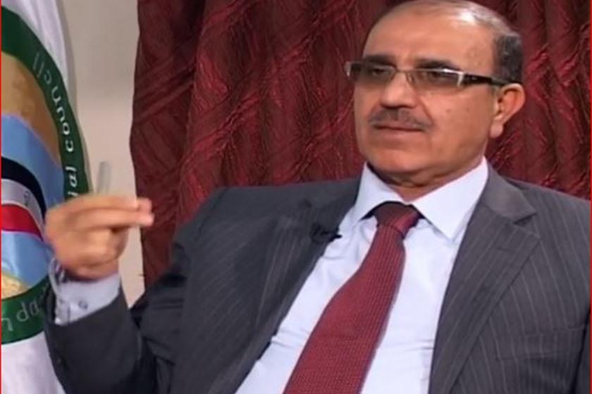 العضاض: العراق بحاجة إلى الحشد الشعبي لحماية الحدود
