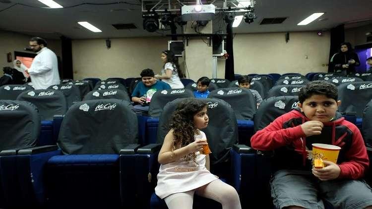 دور السينما السعودية لن يكون فيها فصل بين الجنسين!