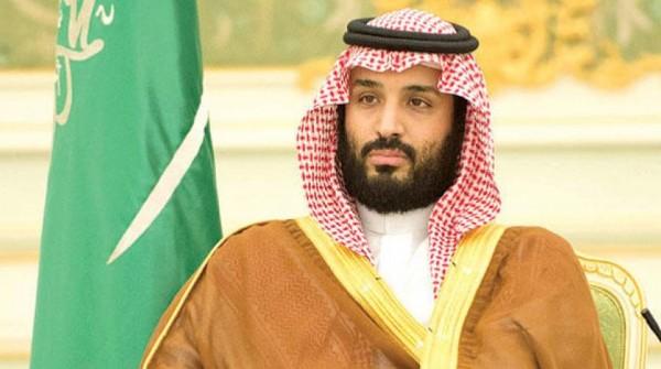 بن سلمان: السعودية قد تكون طرفا في تحرك عسكري بسوريا إذا اقتضت الظروف ذلك