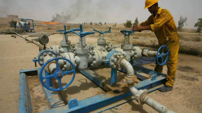 شركتان بريطانية وصينية لتشغيل أكبر حقول نفط العالم في العراق
