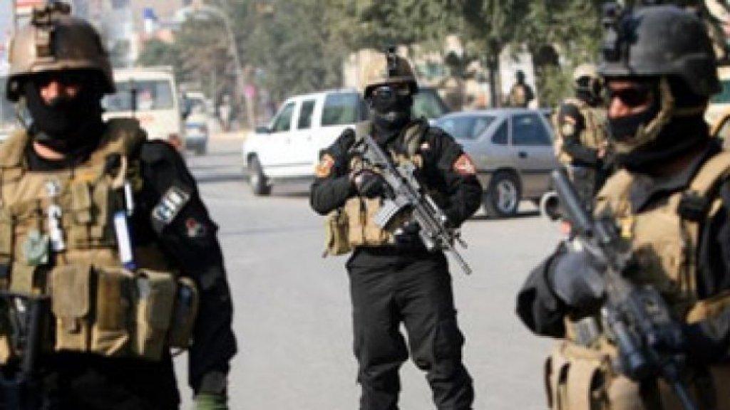الاستخبارات تكشف تفاصيل مثيرة عن سفاح الدواعش