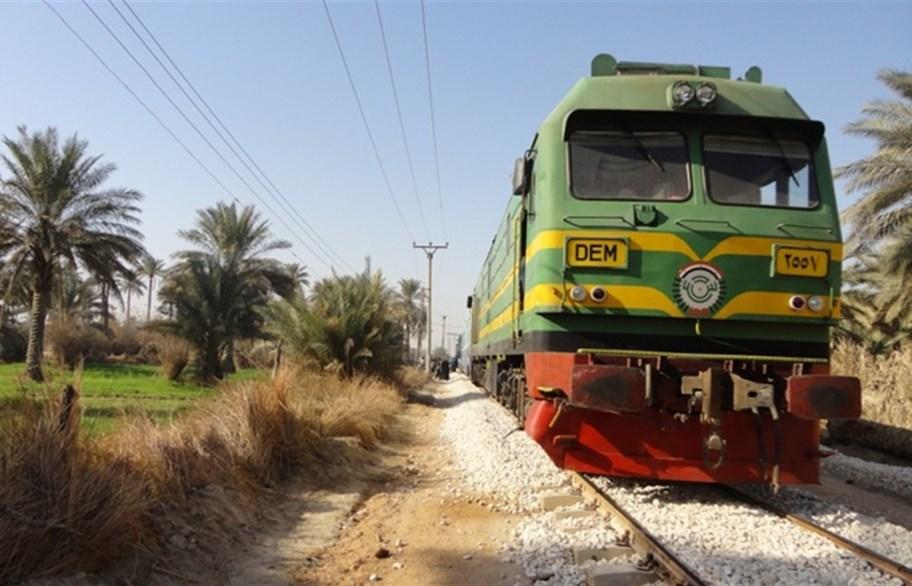 تسيير 11 قطاراً لنقل زائري الكاظمية المقدسة