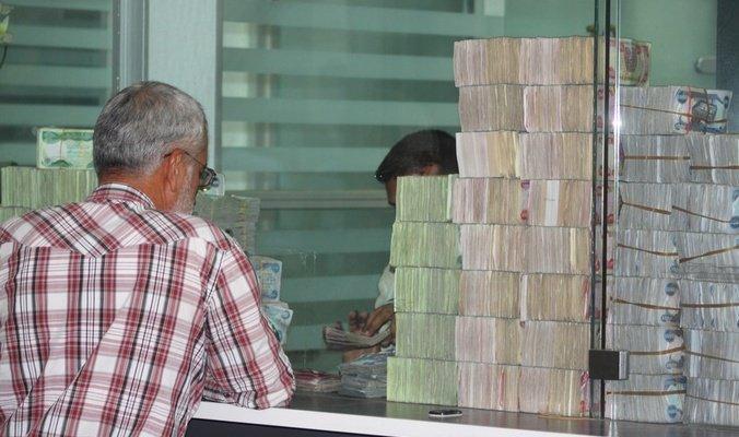 الرافدين يوجه فروعه بتسهيل إجراءات صرف رواتب المتقاعدين