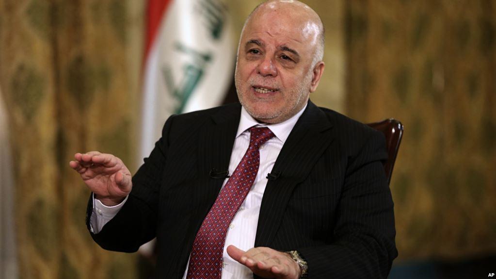 العبادي من طوكيو: العراق سيكون جسراً للتلاقي وليس ساحة للصراع الاقليمي