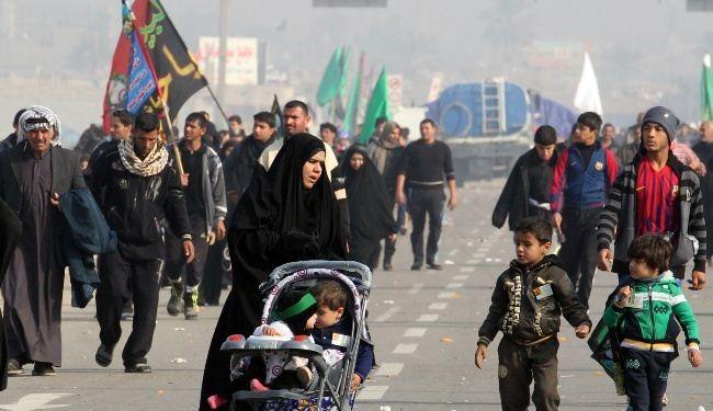 عمليات بغداد تعلن خطة زيارة ذكرى استشهاد الامام الكاظم {ع}