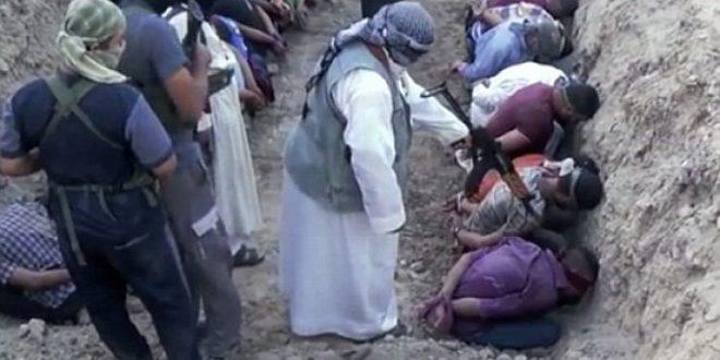 العراق يُسلم الهند 38 رفاتاً قتلتهم داعش في الموصل