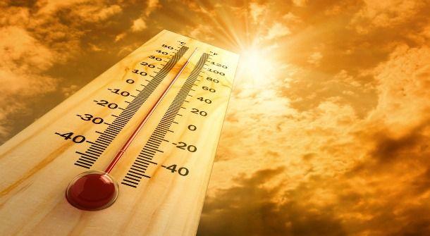 العراق واحد من أكثر خمس دول تأثراً بدرجات الحرارة