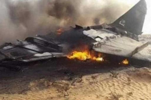 ارتفاع حصيلة ضحايا سقوط الطائرة العسكرية الجزائرية إلى 257