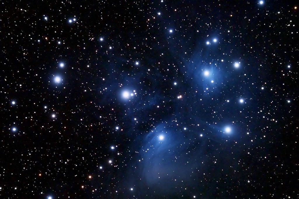 باحثون أمريكيون يرصدون أبعد نجم عن الأرض
