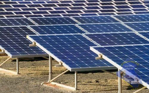 العراق يبرم عقدين جديدين لإنشاء محطات كهروضوئية