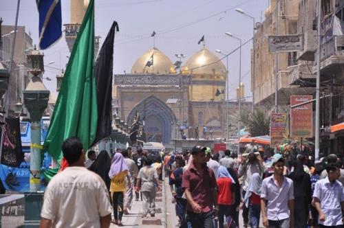 استثناء اغلب مناطق بغداد من القطع المبرمج للكهرباء