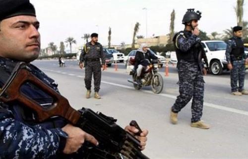 شرطة بابل تنفذ عملية نوعية في بغداد لهذا الهدف